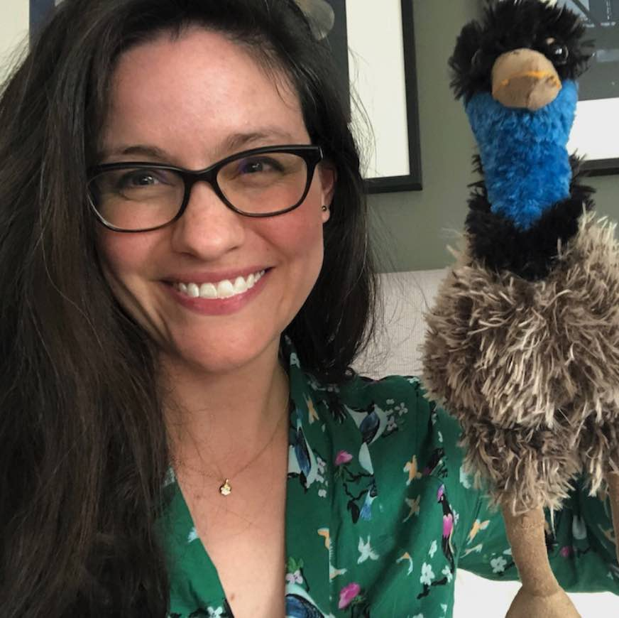 An R Markdown Chat with Alison Hill